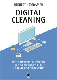 Cover Digital Cleaning