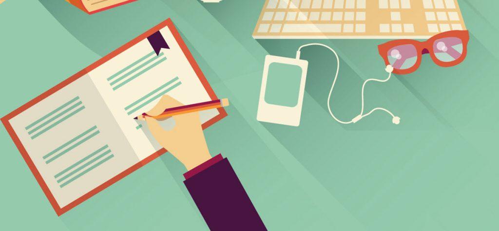 Schreiben – Scannen – Wischen: Smarte Notizbücher – Digital Cleaning