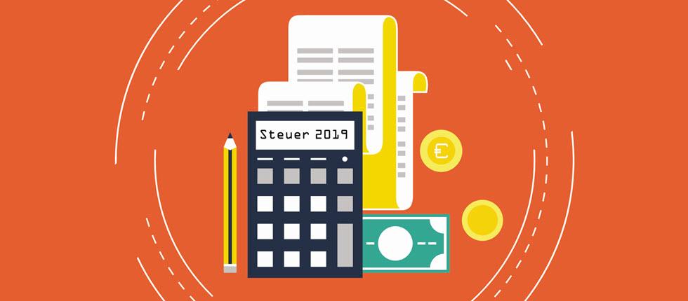 Steuer, Scans und Online-Banking – Digital Cleaning